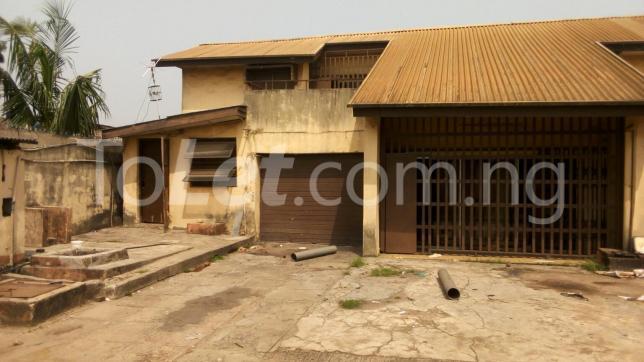House for sale ketu Ketu Kosofe/Ikosi Lagos - 3