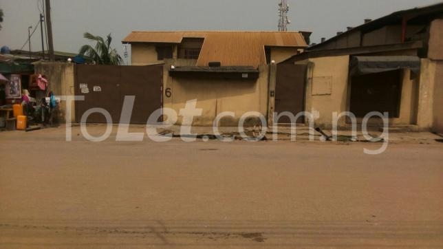 House for sale ketu Ketu Kosofe/Ikosi Lagos - 4