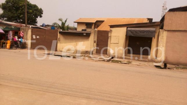 House for sale ketu Ketu Kosofe/Ikosi Lagos - 0