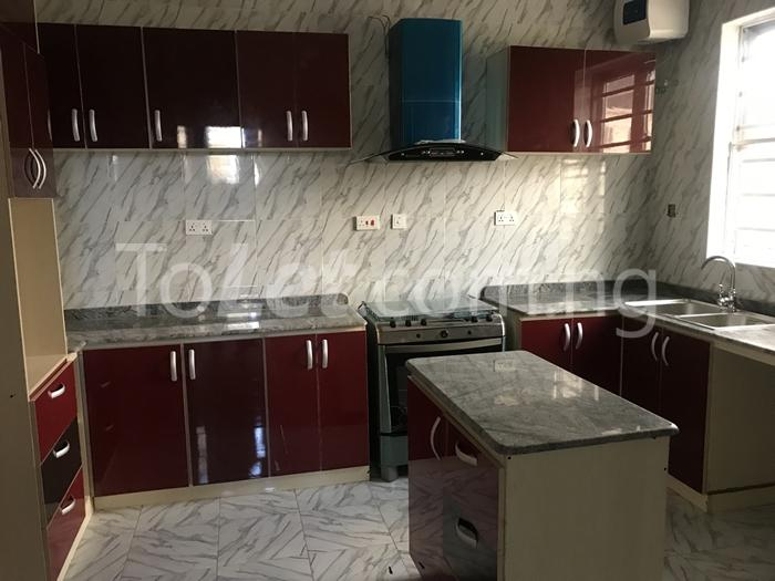 4 bedroom House for sale thomas estate ajah Thomas estate Ajah Lagos - 6