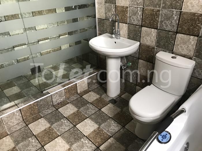 4 bedroom House for sale thomas estate ajah Thomas estate Ajah Lagos - 11