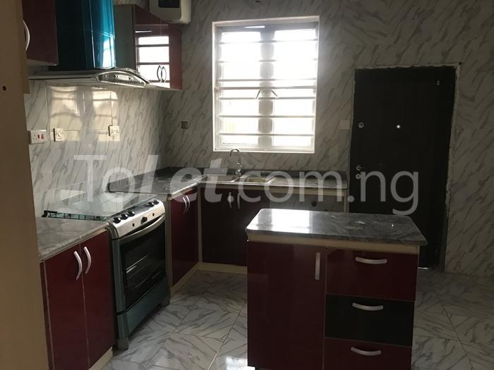 4 bedroom House for sale thomas estate ajah Thomas estate Ajah Lagos - 5