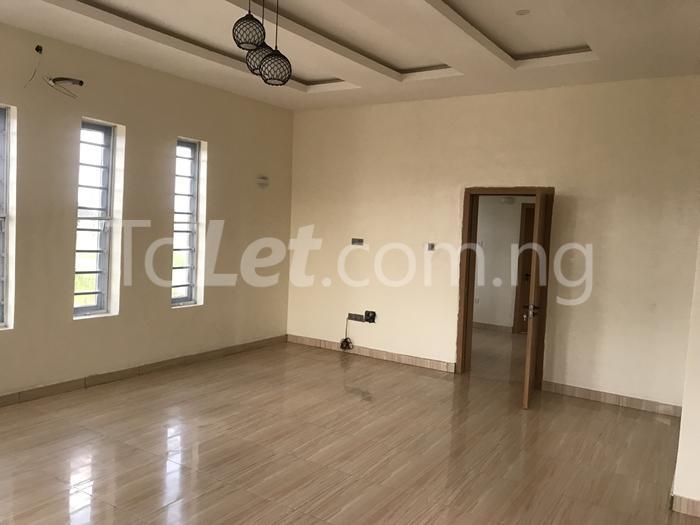 4 bedroom House for sale thomas estate ajah Thomas estate Ajah Lagos - 13