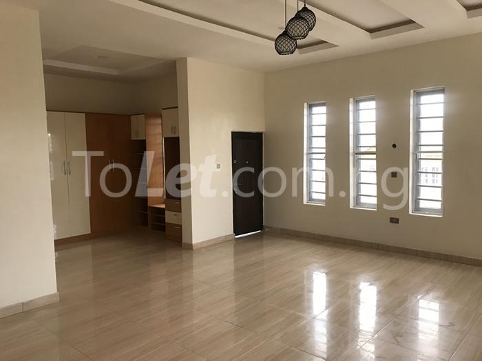4 bedroom House for sale thomas estate ajah Thomas estate Ajah Lagos - 9