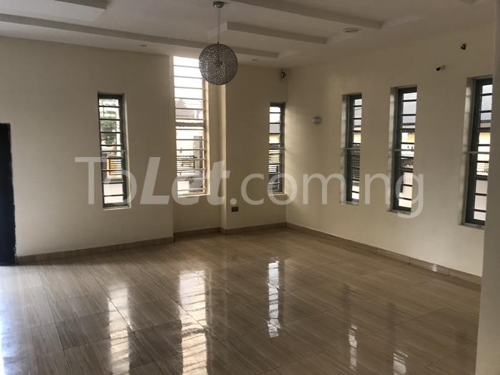 4 bedroom House for sale thomas estate ajah Thomas estate Ajah Lagos - 4