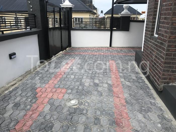 4 bedroom House for sale thomas estate ajah Thomas estate Ajah Lagos - 16
