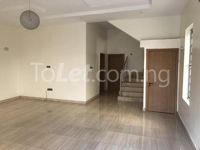 4 bedroom House for sale thomas estate ajah Thomas estate Ajah Lagos - 2