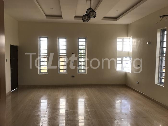 4 bedroom House for sale thomas estate ajah Thomas estate Ajah Lagos - 7