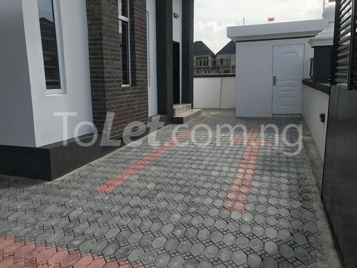 4 bedroom House for sale thomas estate ajah Thomas estate Ajah Lagos - 17