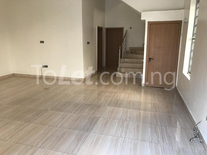 4 bedroom House for sale thomas estate ajah Thomas estate Ajah Lagos - 1