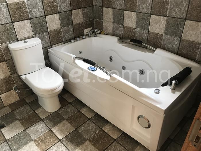 4 bedroom House for sale thomas estate ajah Thomas estate Ajah Lagos - 10