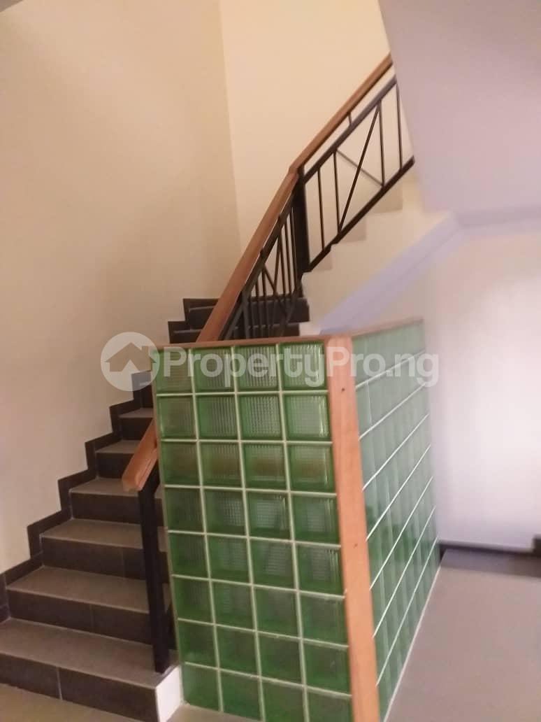 4 bedroom Detached Duplex House for sale Magodo phase 2 Magodo GRA Phase 2 Kosofe/Ikosi Lagos - 1