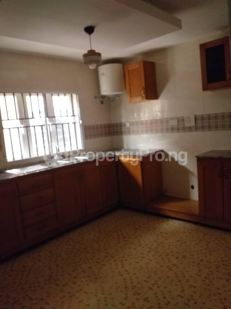 4 bedroom Detached Duplex House for sale Magodo phase 2 Magodo GRA Phase 2 Kosofe/Ikosi Lagos - 3