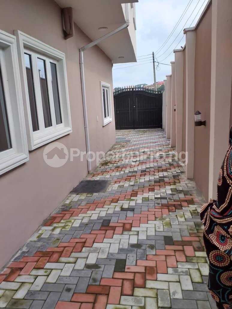 4 bedroom Detached Duplex House for sale Magodo phase 2 Magodo GRA Phase 2 Kosofe/Ikosi Lagos - 10