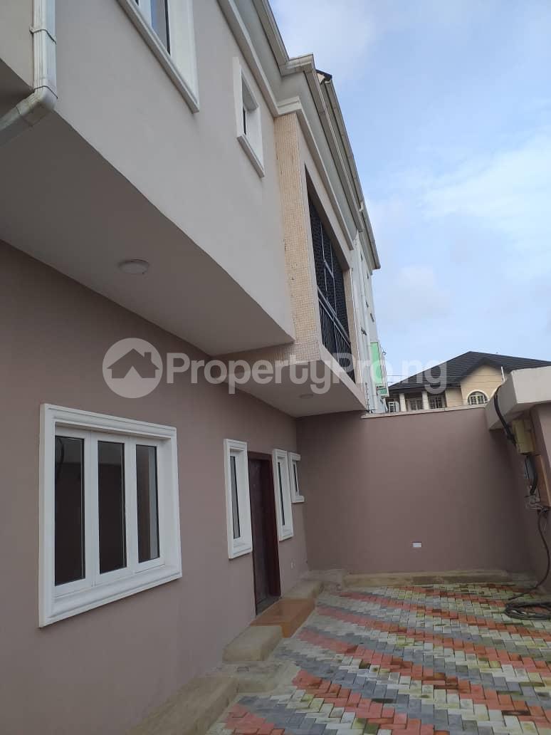 4 bedroom Detached Duplex House for sale Magodo phase 2 Magodo GRA Phase 2 Kosofe/Ikosi Lagos - 8