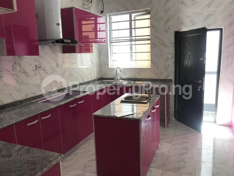 4 bedroom Detached Duplex House for sale -  Thomas estate Ajah Lagos - 3