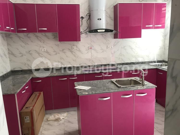 4 bedroom Detached Duplex House for sale -  Thomas estate Ajah Lagos - 2