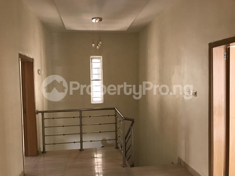 4 bedroom Detached Duplex House for sale -  Thomas estate Ajah Lagos - 9
