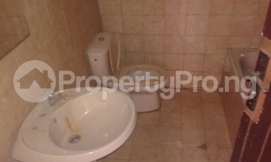 4 bedroom Detached Duplex House for rent Egbeda Akowonjo Alimosho Lagos - 15