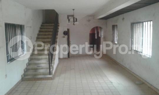 4 bedroom Detached Duplex House for rent Egbeda Akowonjo Alimosho Lagos - 1
