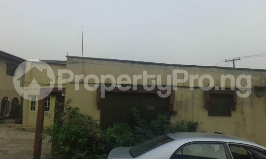 4 bedroom Detached Duplex House for rent Egbeda Akowonjo Alimosho Lagos - 24