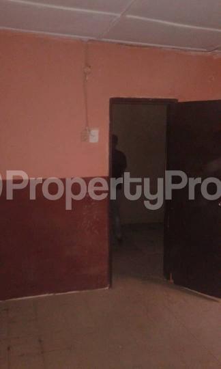 4 bedroom Detached Duplex House for rent Egbeda Akowonjo Alimosho Lagos - 6