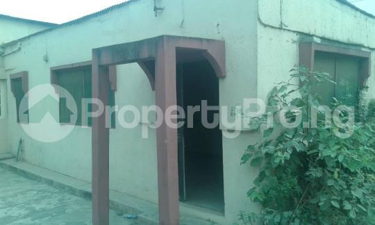 4 bedroom Detached Duplex House for rent Egbeda Akowonjo Alimosho Lagos - 21
