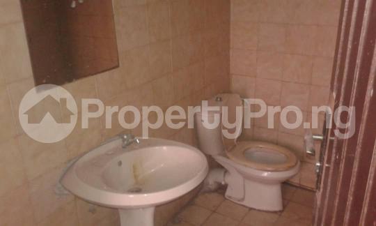 4 bedroom Detached Duplex House for rent Egbeda Akowonjo Alimosho Lagos - 14