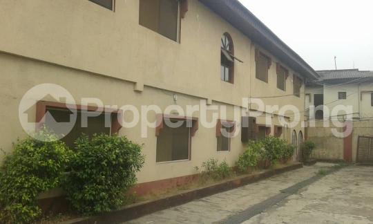 4 bedroom Detached Duplex House for rent Egbeda Akowonjo Alimosho Lagos - 23