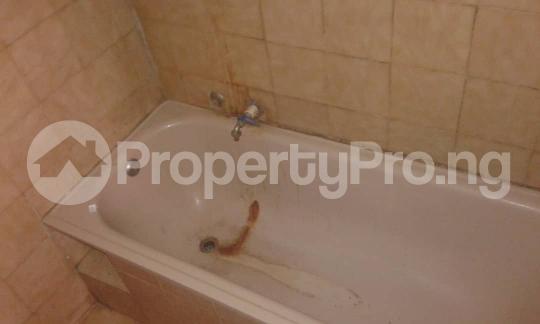 4 bedroom Detached Duplex House for rent Egbeda Akowonjo Alimosho Lagos - 18