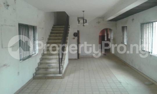 4 bedroom Detached Duplex House for rent Egbeda Akowonjo Alimosho Lagos - 2