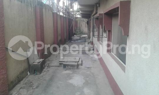 4 bedroom Detached Duplex House for rent Egbeda Akowonjo Alimosho Lagos - 22
