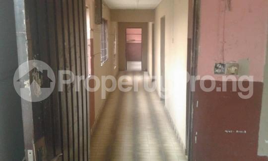 4 bedroom Detached Duplex House for rent Egbeda Akowonjo Alimosho Lagos - 20