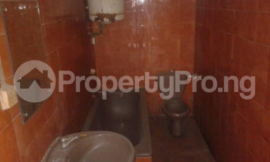 4 bedroom Detached Duplex House for rent Egbeda Akowonjo Alimosho Lagos - 19