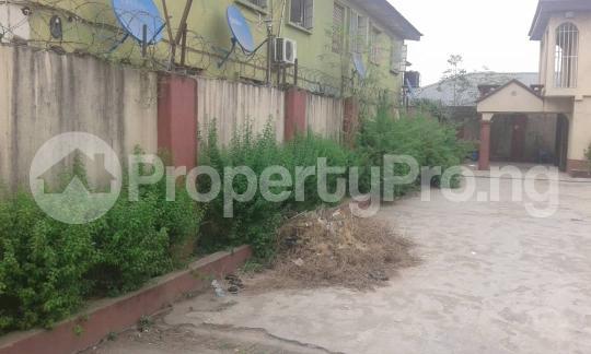 4 bedroom Detached Duplex House for rent Egbeda Akowonjo Alimosho Lagos - 26