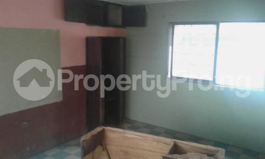 4 bedroom Detached Duplex House for rent Egbeda Akowonjo Alimosho Lagos - 12