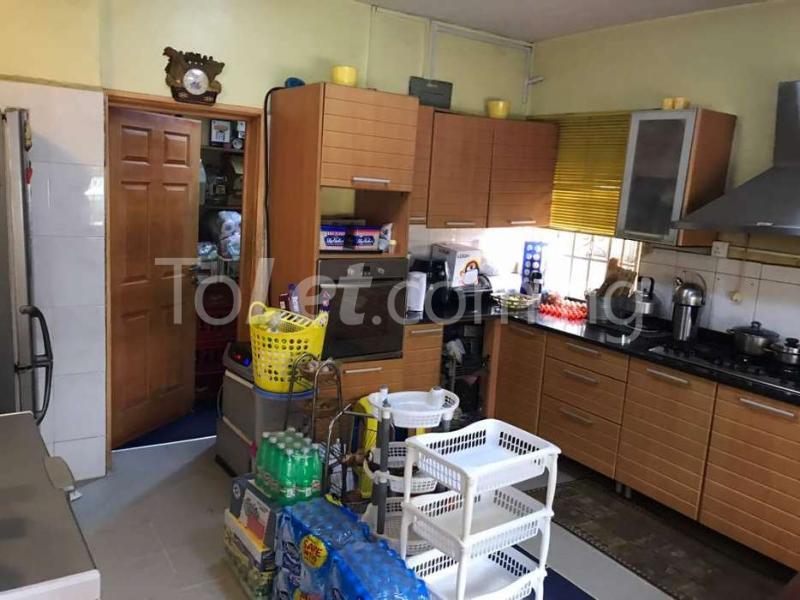 4 bedroom House for sale Ajah VGC Lekki Lagos - 4