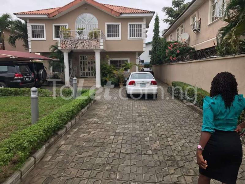 4 bedroom House for sale Ajah VGC Lekki Lagos - 0