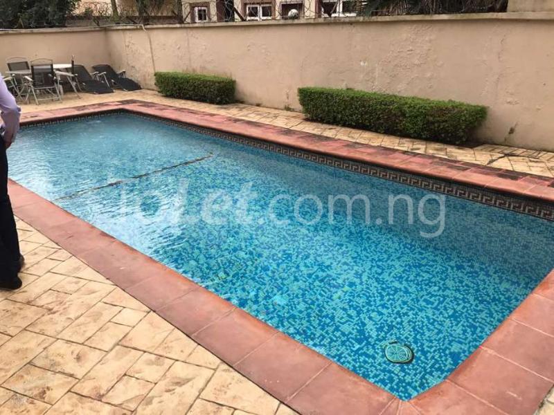 4 bedroom House for sale Ajah VGC Lekki Lagos - 6