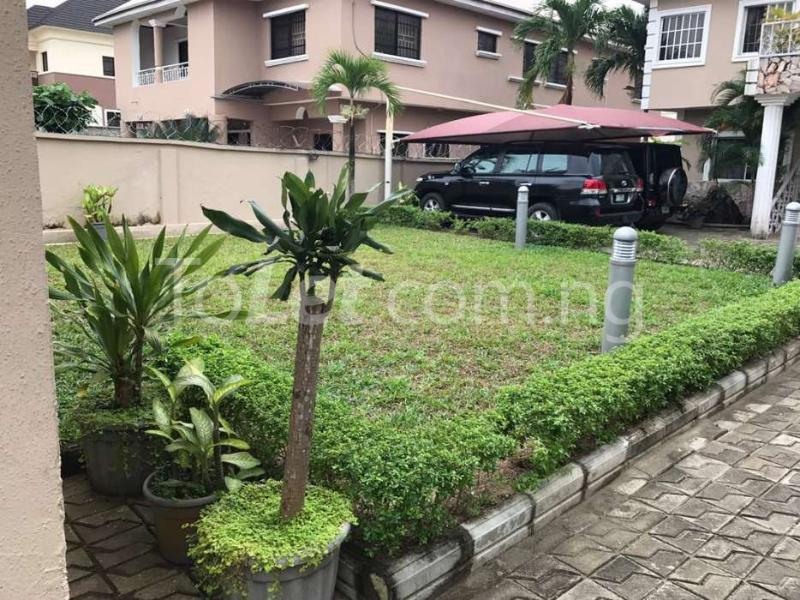 4 bedroom House for sale Ajah VGC Lekki Lagos - 2