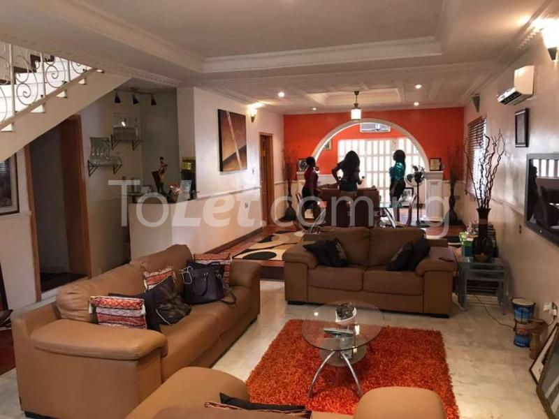 4 bedroom House for sale Ajah VGC Lekki Lagos - 5
