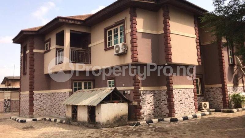 9 bedroom Semi Detached Duplex House for sale Sabo Ikorodu Ikorodu Lagos - 0