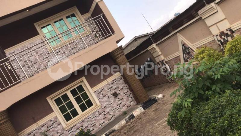 9 bedroom Semi Detached Duplex House for sale Sabo Ikorodu Ikorodu Lagos - 2