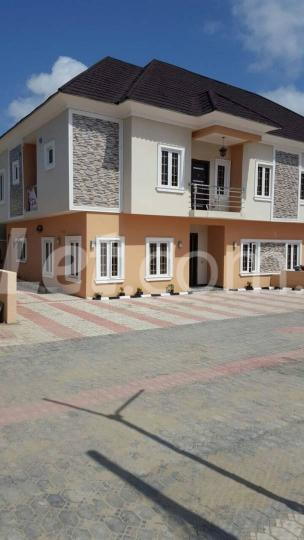 4 bedroom House for sale Abijo GRA by Villiac International School Sangotedo Lagos - 6