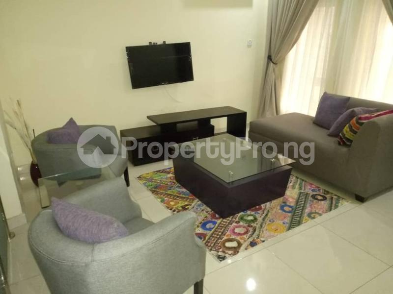 4 bedroom Terraced Duplex House for shortlet Adeniyi Jones  Adeniyi Jones Ikeja Lagos - 3