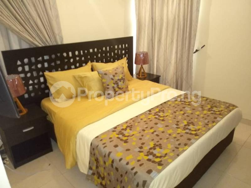 4 bedroom Terraced Duplex House for shortlet Adeniyi Jones  Adeniyi Jones Ikeja Lagos - 7
