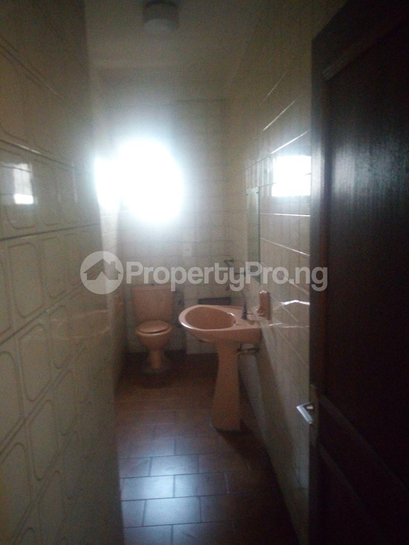 4 bedroom Flat / Apartment for rent Apapa G.R.A Apapa Lagos - 6