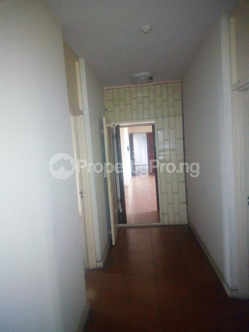 4 bedroom Flat / Apartment for rent Apapa G.R.A Apapa Lagos - 14