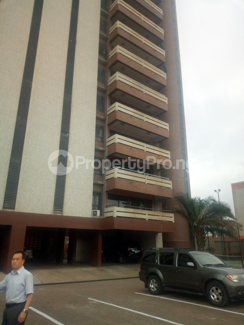 4 bedroom Flat / Apartment for rent Apapa G.R.A Apapa Lagos - 0