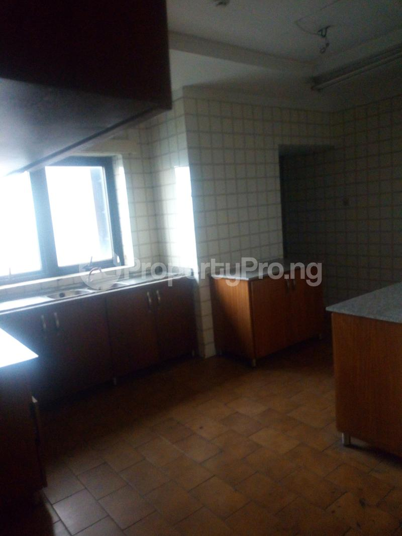 4 bedroom Flat / Apartment for rent Apapa G.R.A Apapa Lagos - 4